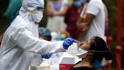 Covid: Un solo fallecido, 31 contagiados y 145 recuperados