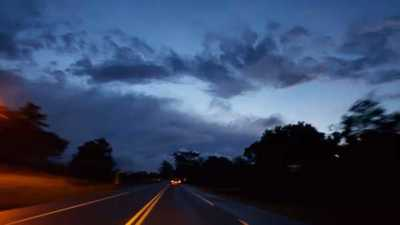 Precipitaciones dispersas y ocasionales tormentas eléctricas.