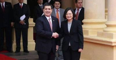 La Nación / Cuestionan que Abdo no avanzó en construcción de universidad taiwanesa