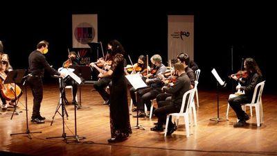 Filarmónica  celebra la primavera con  concierto en el CPJ