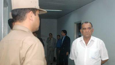 Ratifican pena por torturas durante  dictadura stronista