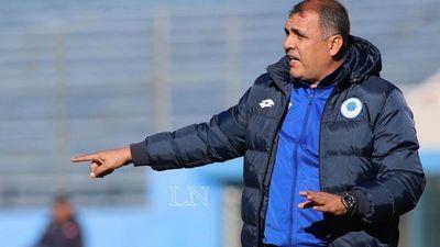 Rodríguez es baja y Ortigoza gana terreno