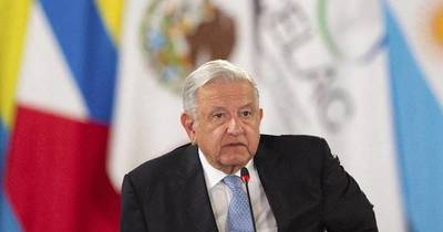 La Nación / México urge resolver la crisis migratoria que va en escalada