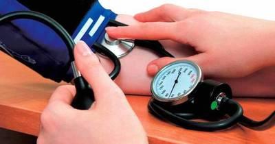 La Nación / Aumentan afecciones cardiovasculares