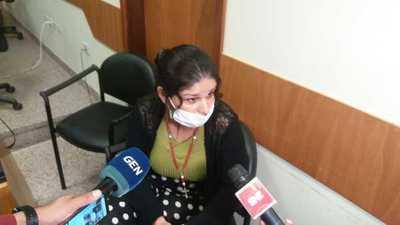 Niña desaparecida: Madre fue condenada a 6 de prisión y su pareja absuelta