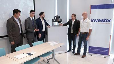 Exitoso debut del primer fondo de inversión que conecta el mercado bursátil con la producción ganadera