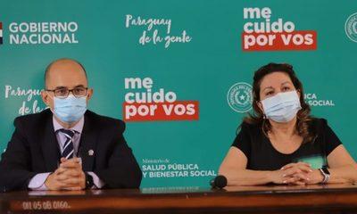 Salud pone en cuarentena las vacunas Sputnik V que arriban hoy al país, hasta recibir documentos – Diario TNPRESS
