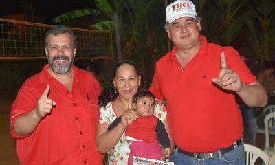 """""""Tiki"""" ratifica compromiso con el pueblo franqueño, por una gestión municipal transparente y honesta – Diario TNPRESS"""