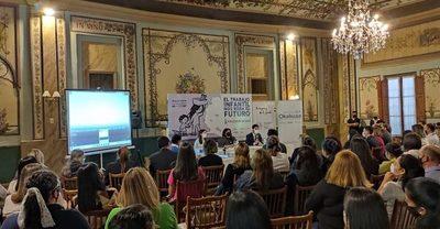 MINNA presentó informe del Programa Abrazo en contexto de pandemia