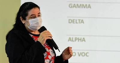 La Nación / Salud reporta 70 nuevos casos y un fallecido por la variante delta