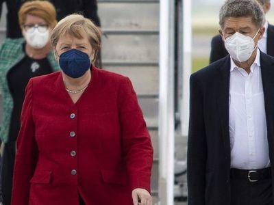 Quién sucederá al profesor Sauer, el discreto esposo de Merkel