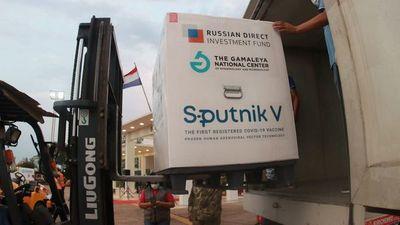 Gobierno analiza documentos sobre lote de vacunas Sputnik V