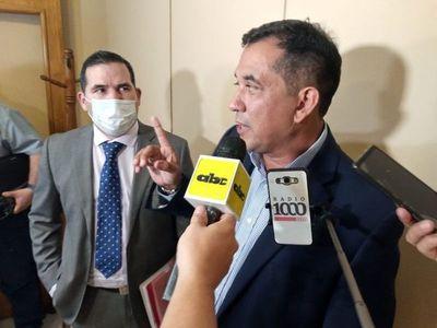 Teme por su vida Senador que denunció robo en Aduana
