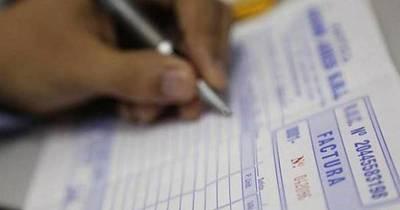 La Nación / Viceministro revela que 18 instituciones habrían evadido unos US$ 8 millones