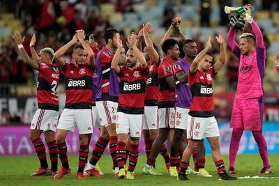 Los brasileños se imponen en Copas de CONMEBOL