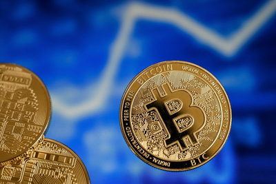 El bitcóin baja un 5% después de que China declare ilegales las criptomonedas