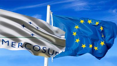 Comerciantes de Mercosur y UE urgen ratificación de acuerdo de libre comercio