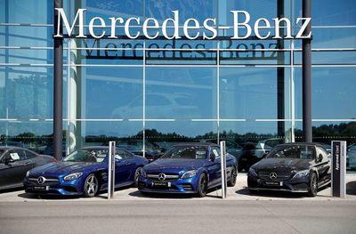 Mercedes-Benz producirá baterías para autos eléctricos