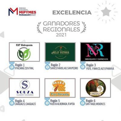 Emprendimiento de Presidente Franco gana concurso de mipymes
