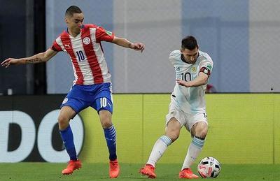 Lionel Messi; entre algodones a 13 días del juego ante Paraguay – Prensa 5