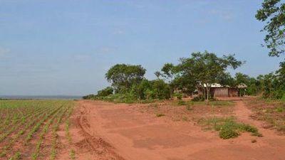 Procuraduría reporta 18 procesos abiertos por tierras malhabidas