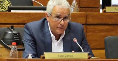 La Nación / Proyecto que aumenta penas a invasores no busca blanquear tierras, dice Zavala