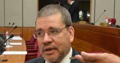 La Nación / Senador destaca cambios positivos que generará aumentar penas a invasores