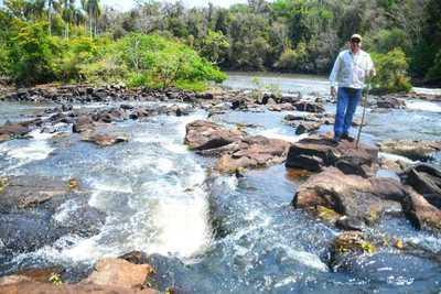 La Reserva Natural Carapã cumple 13 años conservando uno de los ecosistemas más ricos de la región