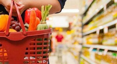 Aumento en la canasta básica se debe al costo del flete y de la materia prima – Prensa 5