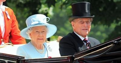 Revelan la broma del duque de Edimburgo que siempre enfadaba a la reina Isabel