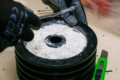 Senad retiene paquetes de cocaína con destino a Europa