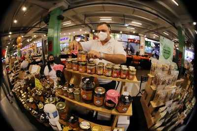 Programa para formalización de mipymes de alimentos e higiene busca que aumenten participación en el mercado