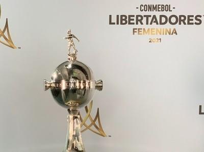 Ruta definida para la Libertadores Femenina 2021