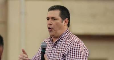 La Nación / Horacio Cartes se compromete a devolver la dignidad a Itapúa