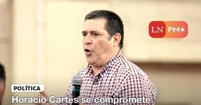 La Nación / LN PM: Las noticias más relevantes de la siesta del 24 de setiembre
