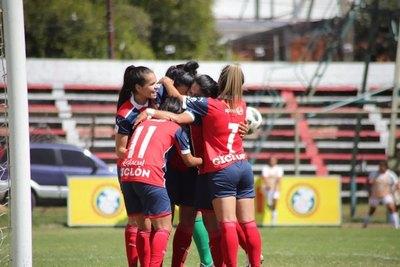 Cerro, Sol y Capiatá ya conocen a sus rivales en la Libertadores