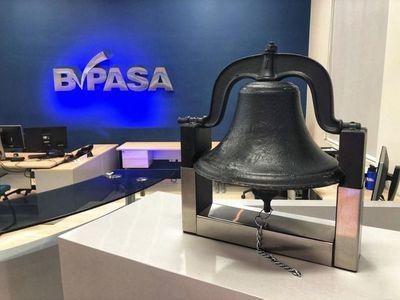 La Bolsa de Asunción cerrará septiembre con emisiones de títulos por cerca de G. 300.000 millones