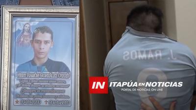CONDENAN A MIGUEL RAMOS A 7 AÑOS DE CÁRCEL TRAS MUERTE DE AGENTE DE TRÁNSITO.