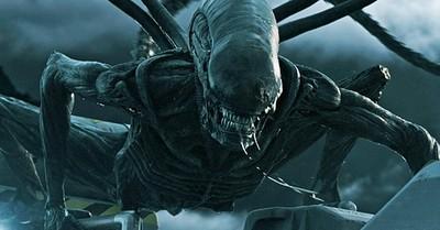"""El insecto """"extraterrestre"""": así es el saltamontes brasileño que comparan con alienígenas de ciencia ficción"""