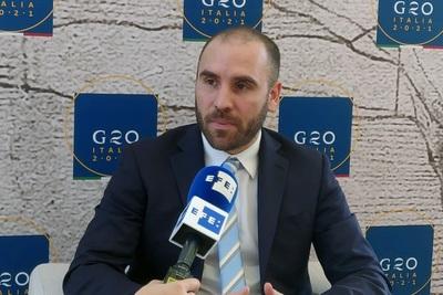 El Gobierno argentino eliminará los derechos de exportación de servicios