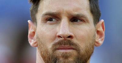 """""""Se está marchitando"""": Messi no logra convencer en el PSG"""