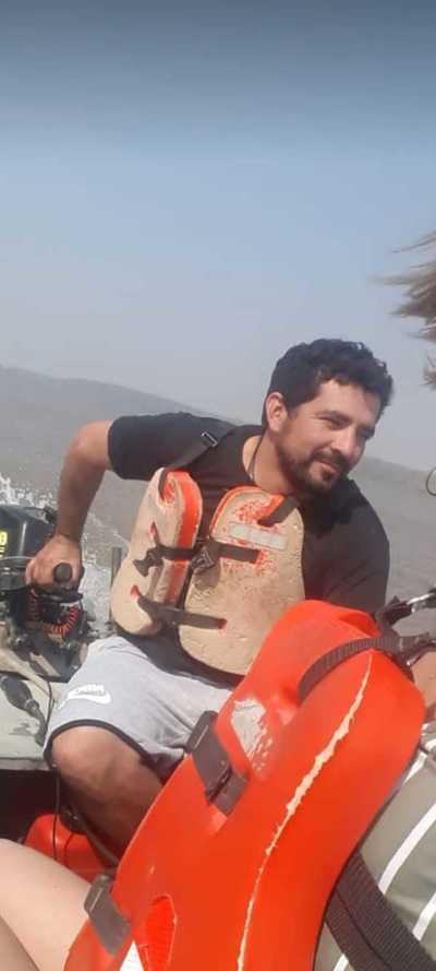Trabajador desaparece en aguas del río Paraguay