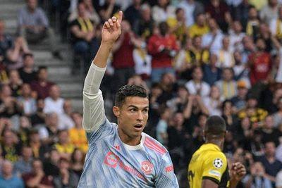 Emotivo mensaje de Cristiano Ronaldo a niño paraguayo
