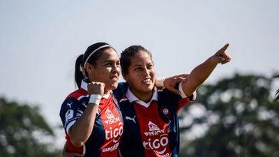 Libertadores Femenina: Cerro, Capiatá y Sol conocen rivales