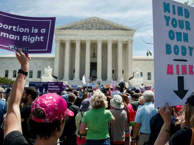 Aborto hasta el nacimiento: La cámara de representantes de EEUU aprobó el proyecto de ley