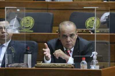 Proyecto que aumenta penas a invasiones sería tratado la semana próxima en Diputados