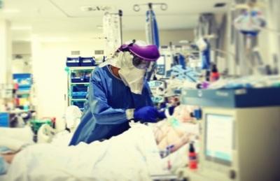Coronavirus: El total de muertos de toda la pandemia es de 16.188