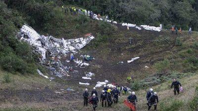 Detienen en Brasil a boliviana investigada por tragedia aérea del Chapecoense