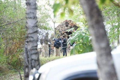 Caso Emboscada: Madre de niña desaparecida es condenada a 6 años de cárcel y absuelven al padrastro