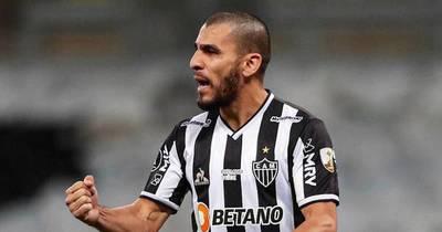 La Nación / Júnior Alonso está en el equipo ideal de la Copa